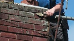 Chimney maintenance specialists