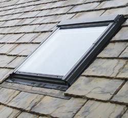 Roof windows for natural daylight