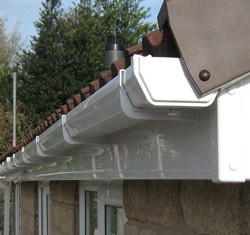 Guttering solutions in Bristol